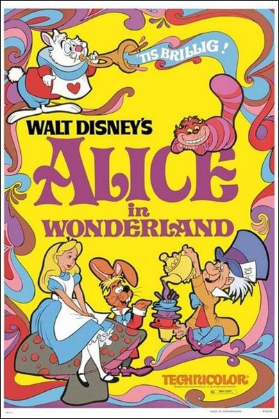alice disney