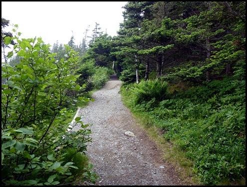 04e - Hike - Trailhead to Green Point