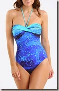 Gottex Wave Swimsuit