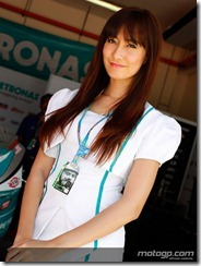 Shell Advance Malaysian Motorcycle Grand Prix 23 October 2012 Sepang Circuit Malaysia (13)