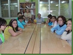 club lectura maio 2011 017