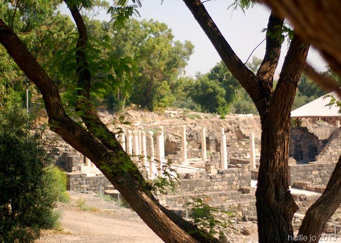 Scythopolis