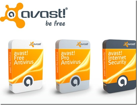 serial para avast mobile security