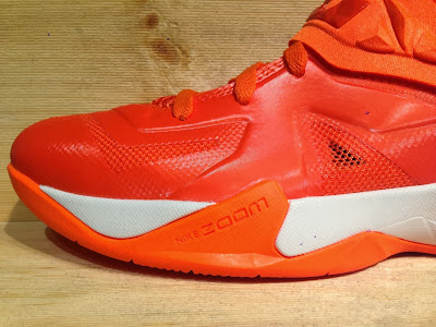 nike zoom soldier 7 tb brilliant orange 2 02 Closer Look at Nike Zoom Soldier VII Team Bank Styles