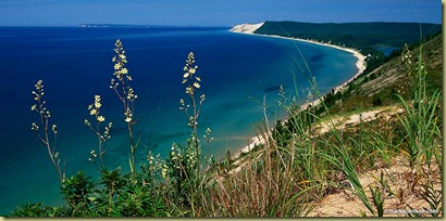 Homestead-sleeping bear dunes