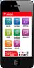 Airtel mobile version screen