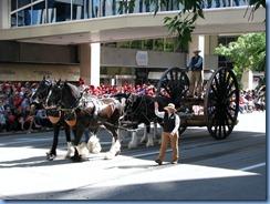 9063 Alberta Calgary Stampede Parade 100th Anniversary