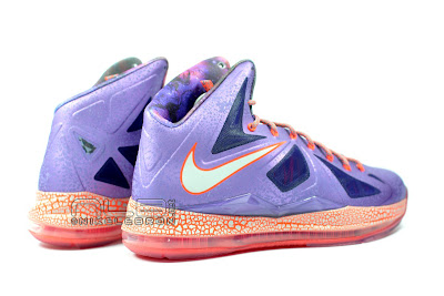 lebron10 allstar 06 web white The Showcase: Nike LeBron X Extraterrestrial (All Star Game)