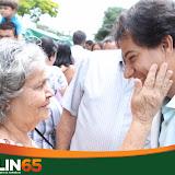 """""""Caminhada 65"""" Feira do Eldorado"""