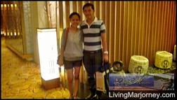 at Senju, EDSA Shangri-La Hotel (2)
