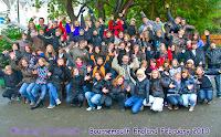 Gruppenfotos des Jahres 2010