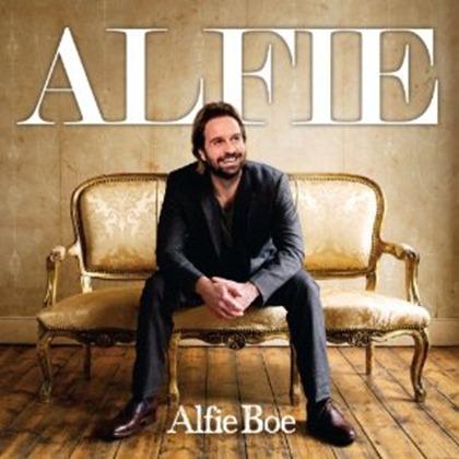 ALFIE BOW