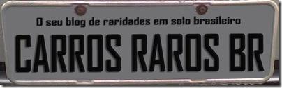 Logo Carros Raros BR [1]