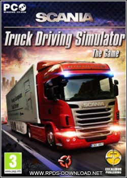 4fdc2449203cc Scania Truck Driving Simulator   PC Full