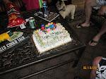 Trey Scott celebrated his 30th birthday!