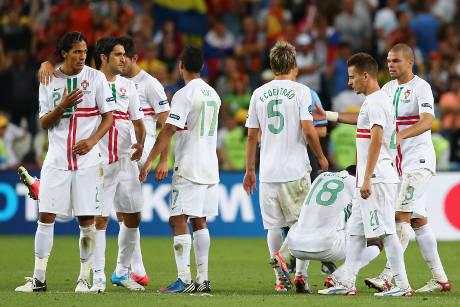 hasil akhir spanyol vs portugal 4-2
