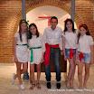 Recital poético Mayo 2013