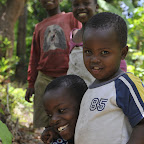 Mto Wa Mbu, Kinder © Foto: Svenja Penzel | Outback Africa Erlebnisreisen