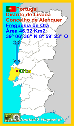 Ota - Portugal