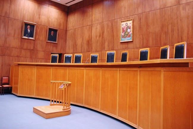 Απορρίφθηκε η αγωγή του Κληροδοτήματος Βαλλιάνου κατά του Δήμου