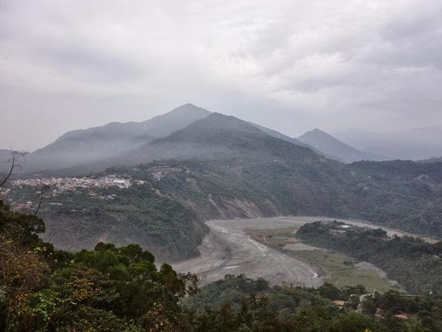 2013_0127 白賓山、真笠山、笠頂山 O走_002