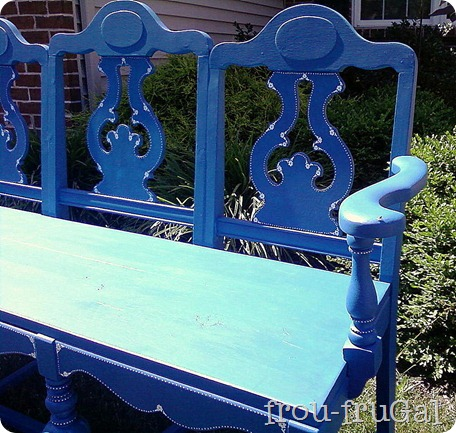 Dining Room Chairs to Bench