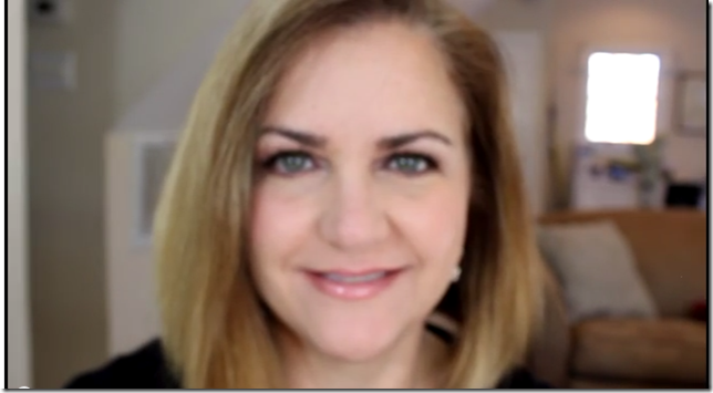 Travel Makeup Video