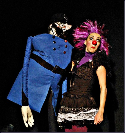 (c) Clownas, Cia - Melodrama