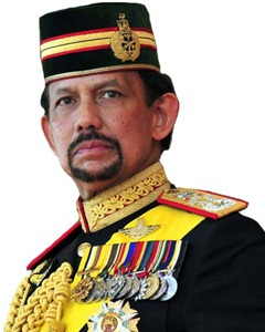 Sultan Haji Hassanal Bolkiah Estimated Net Worth | Richest Royals In