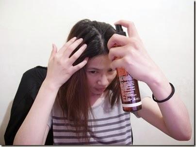 Scalp Aroma頭皮香芬清爽噴霧-3