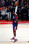 lebron james nba 130217 all star houston 14 game 2013 NBA All Star: LeBron Sets 3 pointer Mark, but West Wins
