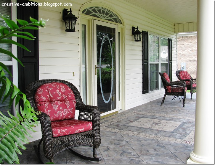 Southern Front Porch (b)