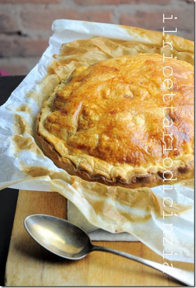 meat pie, il secondo vestito del mio spezzatino