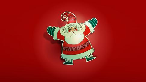 Fondo navideño 5