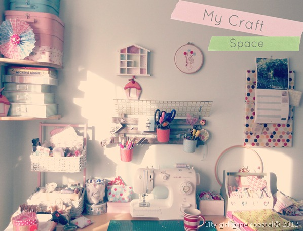 My Craft Space