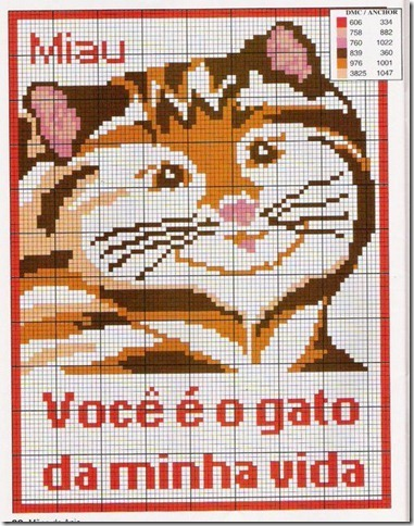 gatos-esquemas-ponto-cruz-motivos-cats-cross stitch-105
