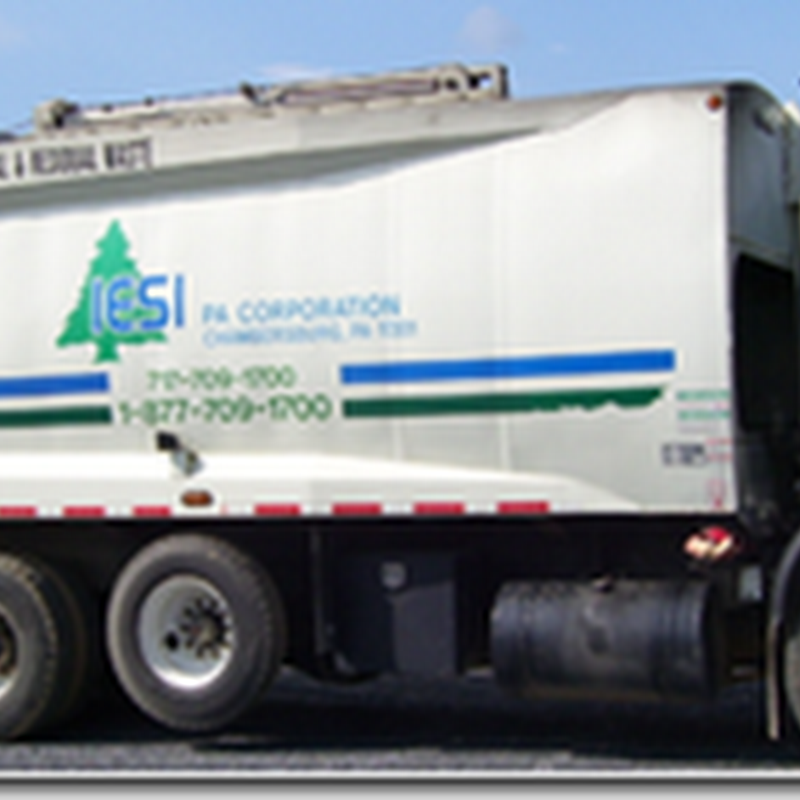 Jersey City to get $10M down for waste transfer station