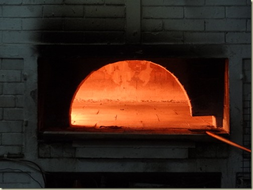 2012-03-21 Kfar Chabad Matza Bakery - Miriam Akiva Haviva Raizel 028