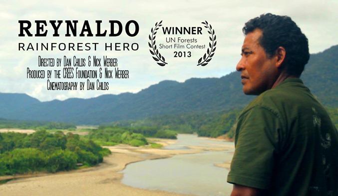 Reynaldo poster