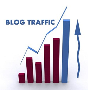 How to maximize blog traffic