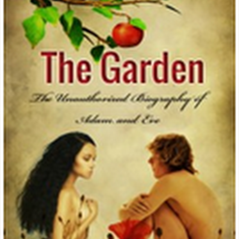 The Garden by Paul T Harry
