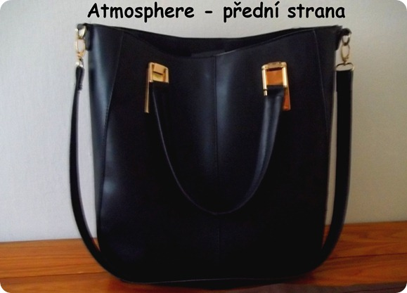 Atmosphere black bag (1)