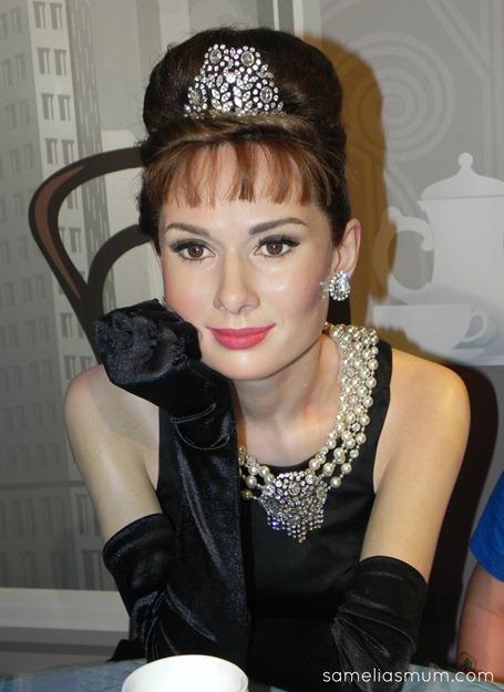 MT Audrey Hepburn