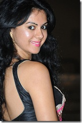 Indian film actress and model,kamna jethmalani latest photogallery,new ...