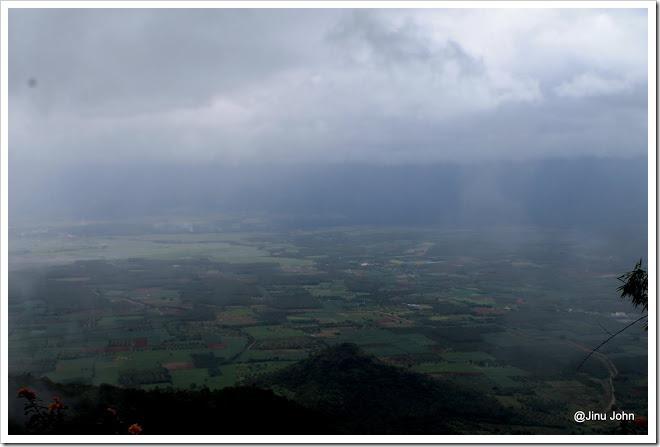 Cumbam View