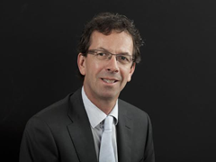 Mr. Jules Lejeune. Finat's Managing Director