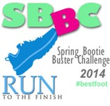 Spring Bootie Buster Challenge