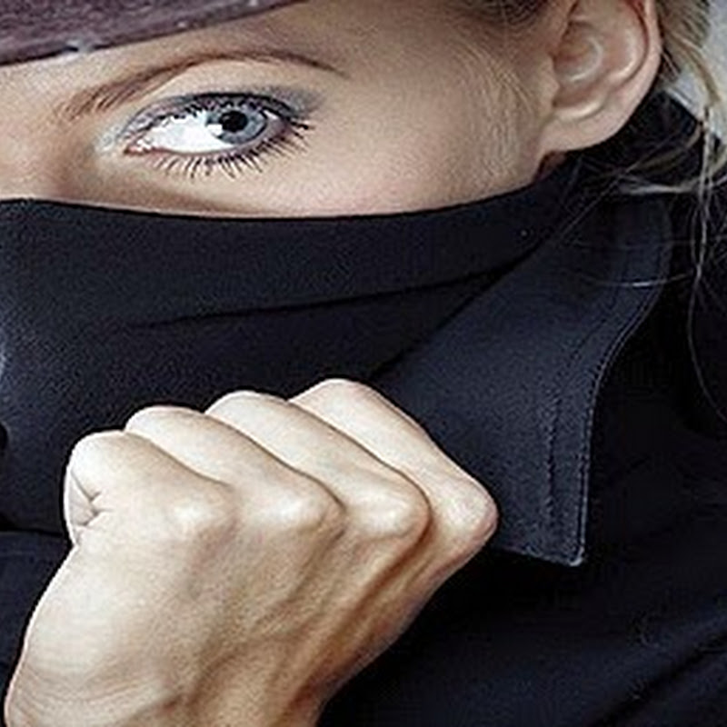 10 AMAZING FEMALE SPIES YOU MIGHT NOT KNOW