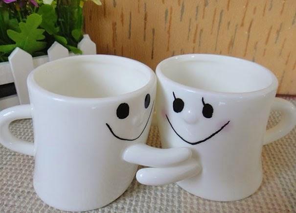 Un caf con paula tazas originales para vuestro caf o t - Tazas de te originales ...