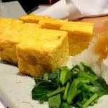 tamago feast at Izakaya in Tokyo, Tokyo, Japan